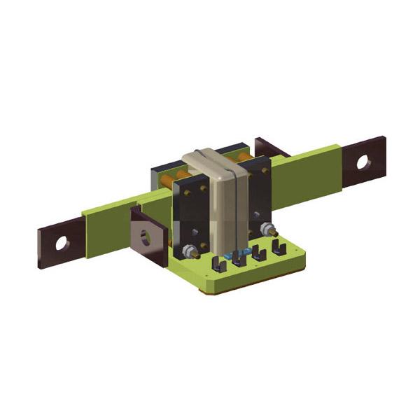 Boitier relais differentiel qd