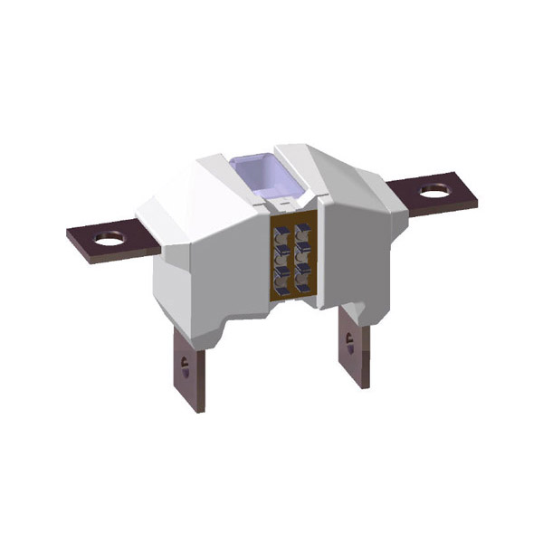 Boitier relais differentiel qdi