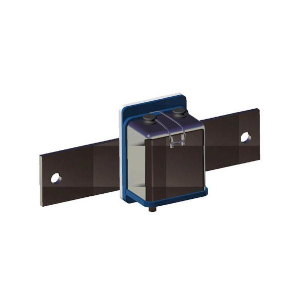 Boitier relais intensite